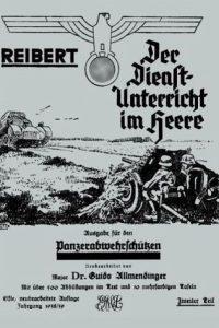Reibert Wehrmacht Tradition Bundeswehr