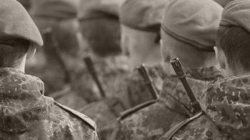 Permalink zu:Der Traditionserlass der Bundeswehr