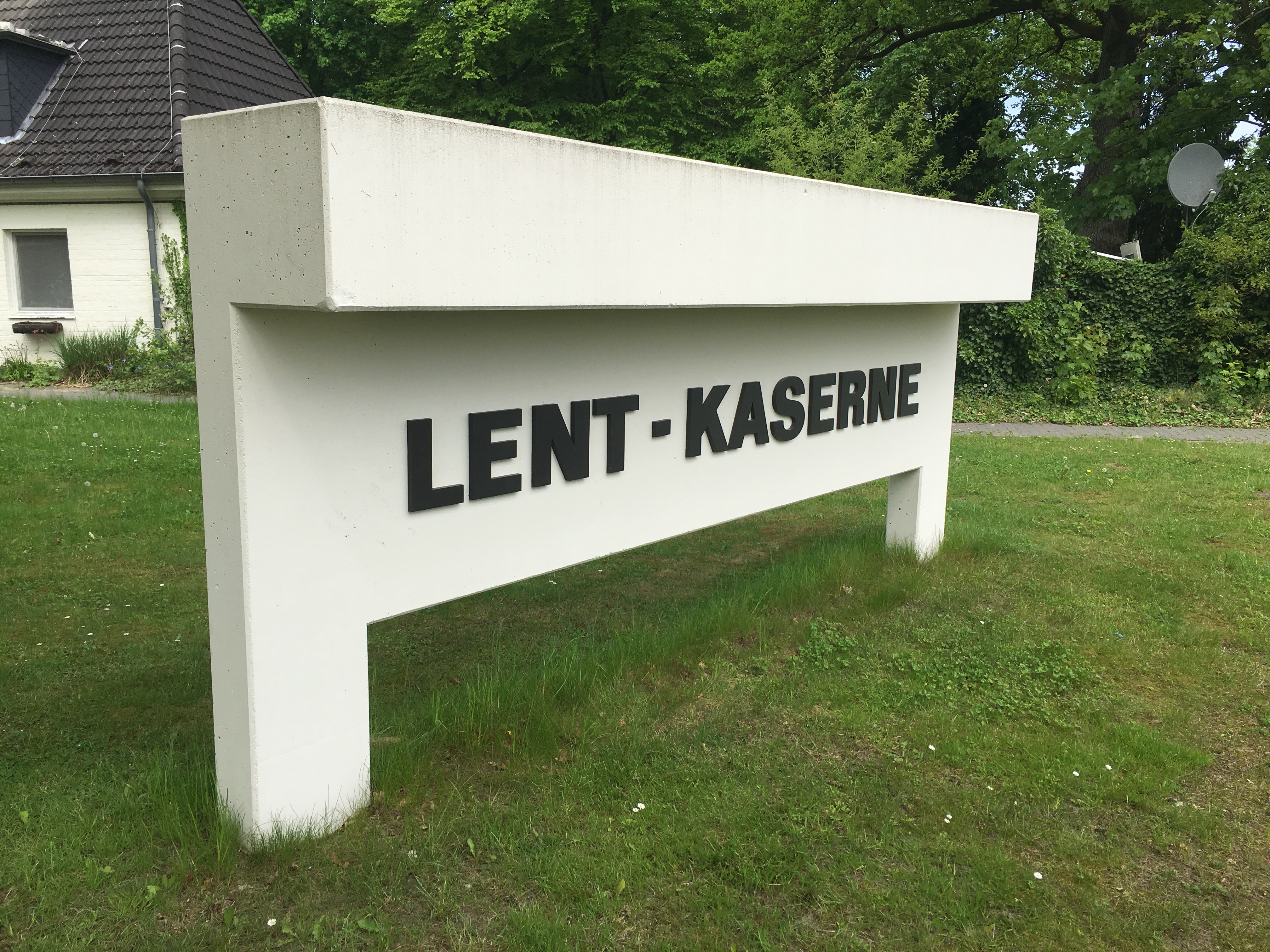 Lent kollidiert mit dem Traditionserlass den v.d. Leyen verabschieden will