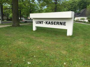 Resvistenverband Rotenburg Heeresflieger Lent-Kaserne