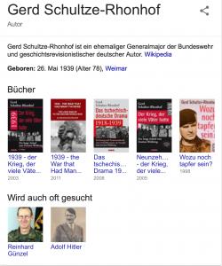 Schulze Rhondorf