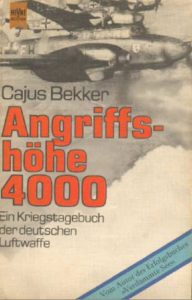 Angriffshöhe 4000 Lent