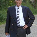 Damen Sweden of 2117 Freizeitjacke Wolloptik dunkelgrau