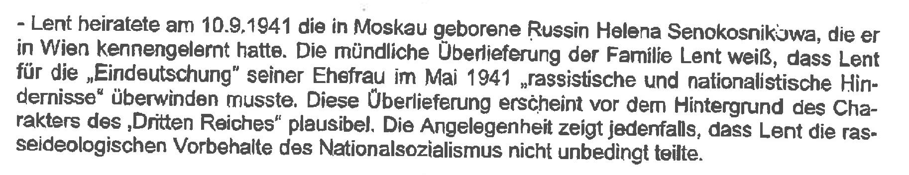 Gutachten Vogel Helmut Lent Lena