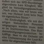 Buxtehuder Tageblatt